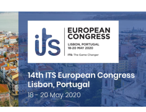 ERTICO – ITS European Congress, Lisbon, 2020