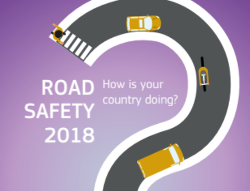 European Commission – Road Safety Country Performance 2018