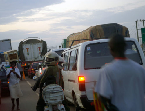 UN – Road accidents in Africa among deadliest worldwide, urging more action, 2017