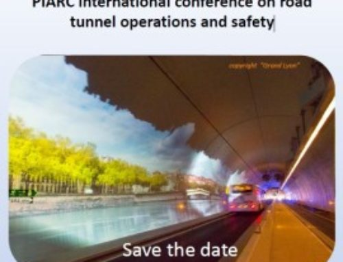 PIARC – First International Conference on Road Tunnel Operations and Safety, 2018