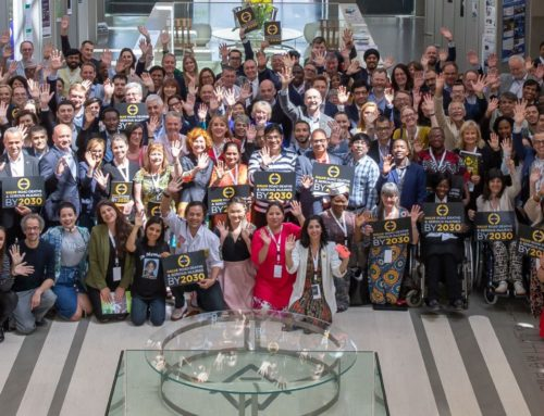 Sixth Global Meeting of Non-Governmental Road Safety Organizations – Chania, Greece, 2019