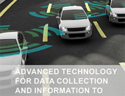 PIARC – Advanced technology for data collection and information to users and operator, 2017