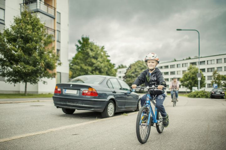 ETSC – 5th EU Road Safety Action Programme 2020-2030
