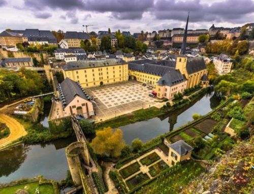EuroSafe – European Conference on Injury Prevention and Safety Promotion, Luxembourg, 2019