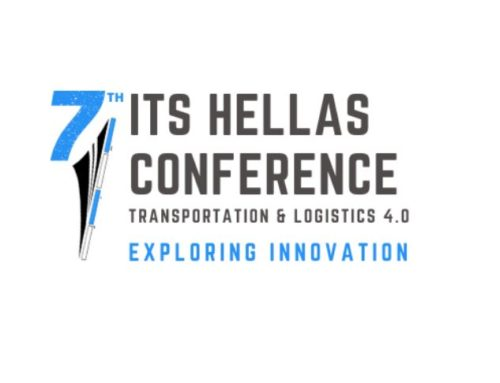 ITS Hellas – 7th Intelligent Transport Systems Conference, Athens & online, December, 2021