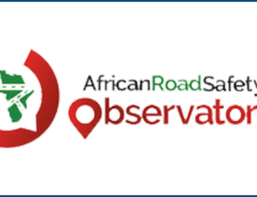 African Road Safety Observatory is on line, 2018
