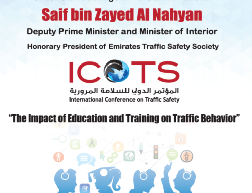 ICOTS – The impact of Education and Training on Traffic Behaviour, Abu Dhabi, 2017