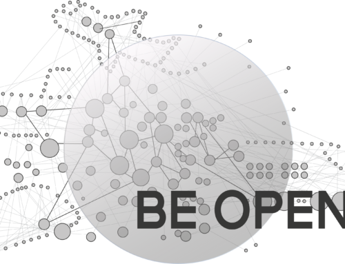 BE OPEN Newsletter – Promote, regulate and standardise Open Science in Transport, 2019