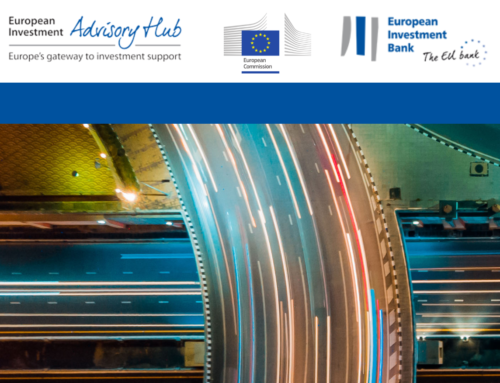 EC/EIB – Safer Transport Platform, March 2019