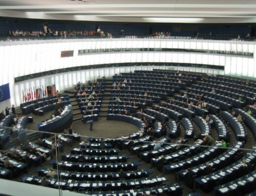ETSC – Road Safety Priorities for the EU 2020-2030 Briefing for the new European Parliament