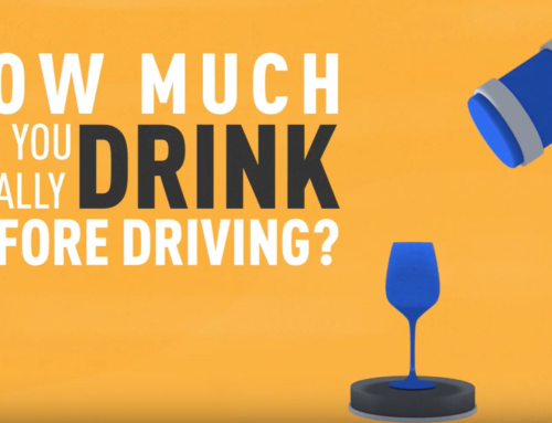 ETSC Video – Why the EU needs a zero tolerance drink-driving limit, 2019