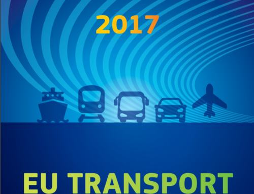 EU transport in figures 2017
