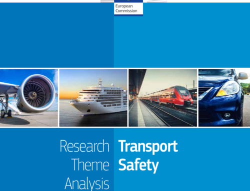 European Commission – TRIP Transport Safety Analysis Report , 2017