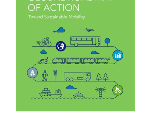 SuM4All – Global Roadmap of Action Toward Sustainable Mobility, 2019