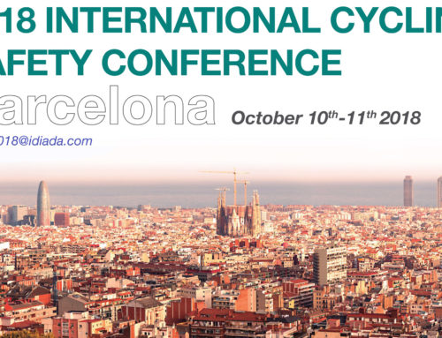 7th International Cycling Safety Conference, Barcelona, 2018