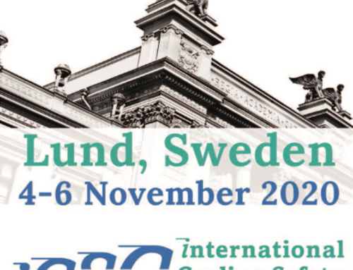 9th International Cycling Safety Conference, Lund, 2020