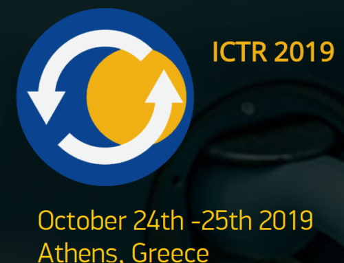 HITE / HIT – 9th International Congress on Transport Research (ICTR), Athens, 2019