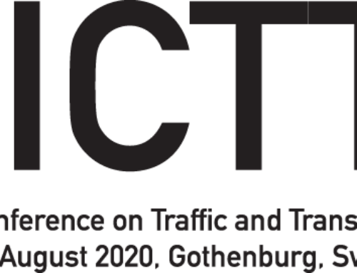 VTI – 7th Conference on Traffic and Transport Psychology (ICTTP), 2020