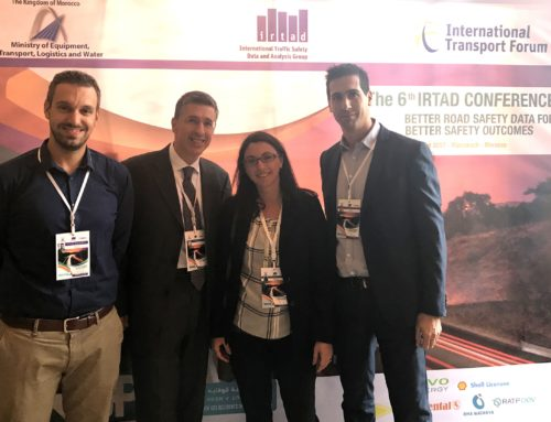6th IRTAD International Conference, Marrakesh, 2017