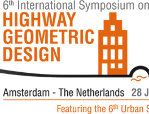 ISHGD – International Symposium for Highway Geometric Design, Amsterdam, 2020