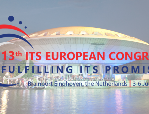 13th ITS European Congress, Eindhoven, 2019