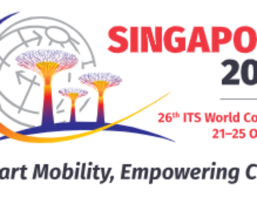 26th Intelligent Transport Systems World Congress, Singapore, 2019