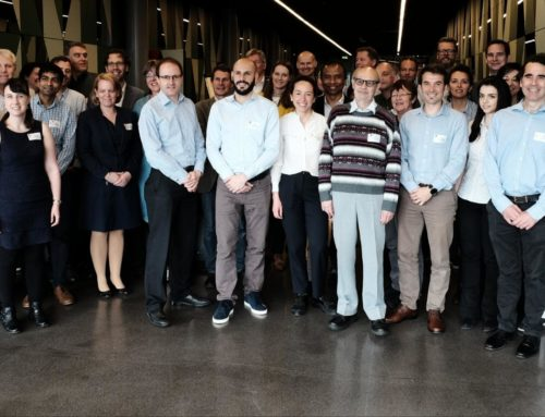 LEVITATE – Stakeholder Workshop on Connected and Automated Transport Impacts, Gothenburg, May 2019