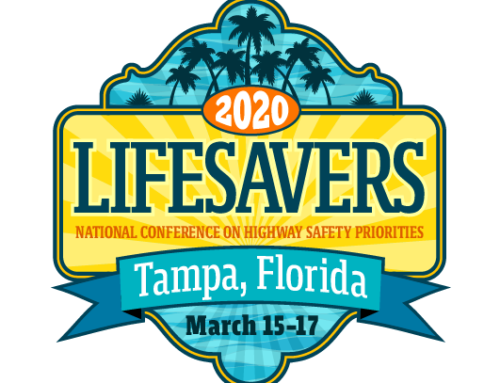 Lifesavers National Conference on Highway Safety Priorities, Tampa, 2020