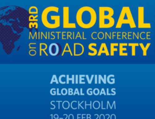 WHO – Recommendations for 2nd Decade of Action for Road Safety, 2020
