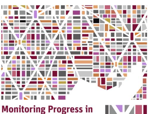 ITF – Monitoring Progress in Urban Road Safety, 2020