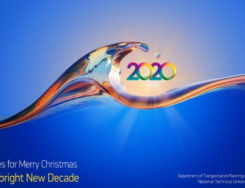 Best Wishes for a Bright New Decade 2020 – 2030