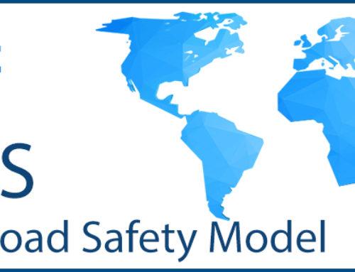 UNECE – SafeFITS – the Global Road Safety Model on-line, 2018