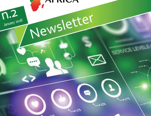SaferAfrica 2nd Newsletter, 2018