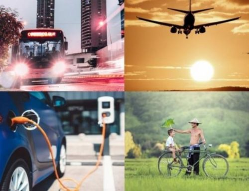 UN – 2nd UN Global Sustainable Transport Conference, Beijing, October 2021