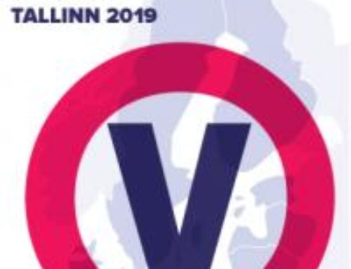 TTU – Vision Zero for Sustainable Road Safety in the Baltic Sea Region, Tallinn, 2019