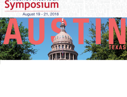 TIRF – 16th International Alcohol Interlock Symposium, Austin-Texas, 2018