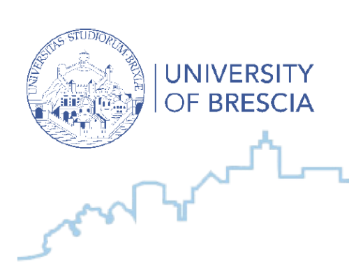 Universita Degli Studi di Brescia – Living and Walking in Cities Conference, Brescia, 2021