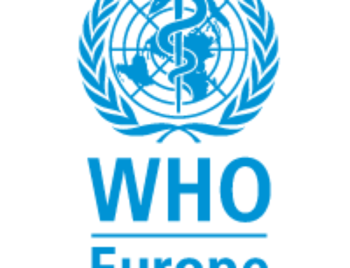 WHO Europe – Road Policing for Road Safety, Webinar Series, December 2020
