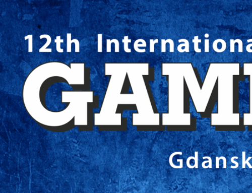12th GAMBIT International Road Safety Conference, Gdansk, 2018
