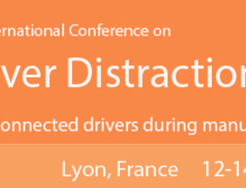 IFSTTAR – 7th International Conference on Driver Distraction and Inattention, online, October 2021