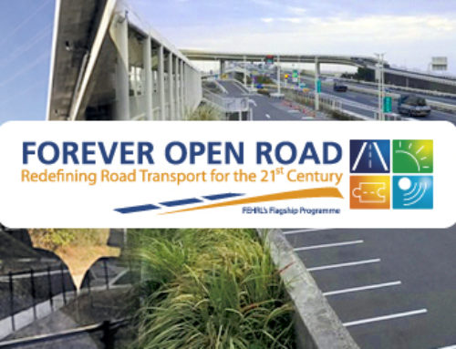 FEHRL – New Forever Open Road website launched, 2018