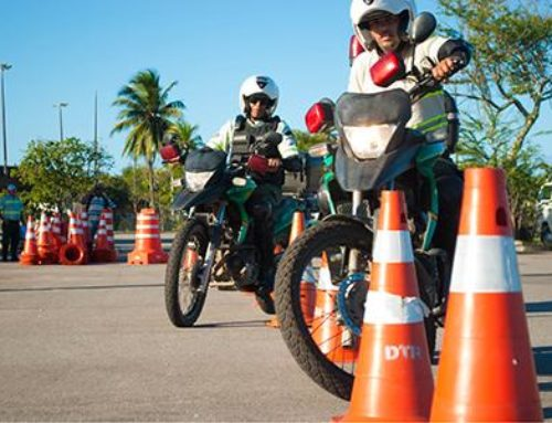 ITF – Benchmarking Road Safety in Latin America, 2018