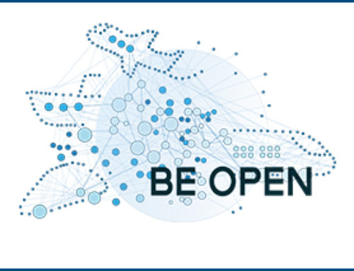 BE OPEN – 3rd Newsletter, July 2020