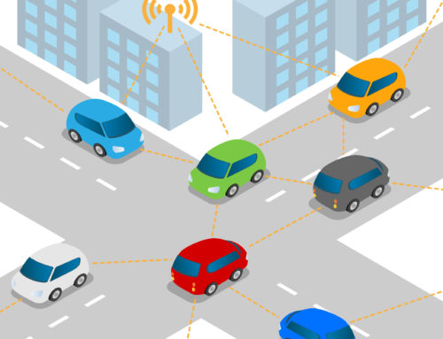 Which are the autonomous vehicles' critical choices?