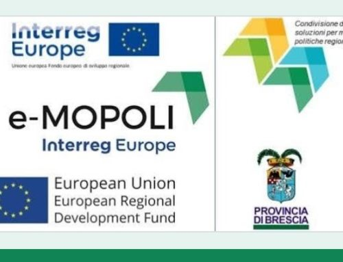 Province of Brescia – e-MOPOLI final conference, online, May 2021