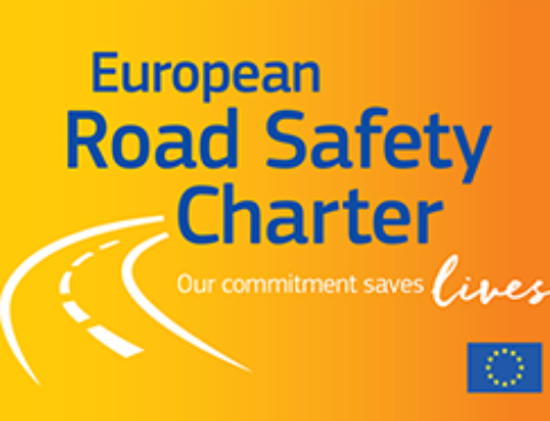 ERSCharter, Together we are Road Safety Workshop Athens 2018