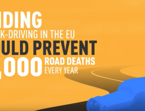 ETSC Video – How alcohol interlocks can help prevent drink-driving, 2019