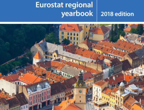 Eurostat – Regional road accident statistics 2018