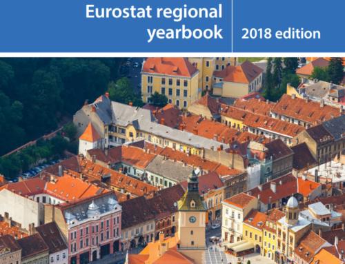 Eurostat – Regional road accident statistics 2018