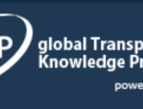 IRF – global Transport Knowledge Resource Centre, 2018